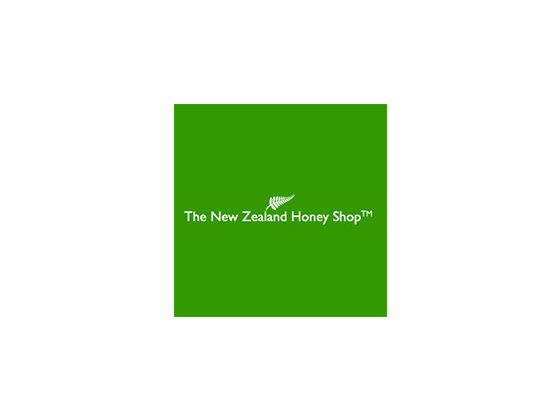View Promo Voucher Codes of The New Zealand Honey Shop for