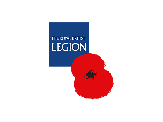 The Royal British Legion Discount Code & Deals