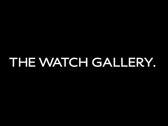 Valid The Watch Gallery Discount Code and Vouchers