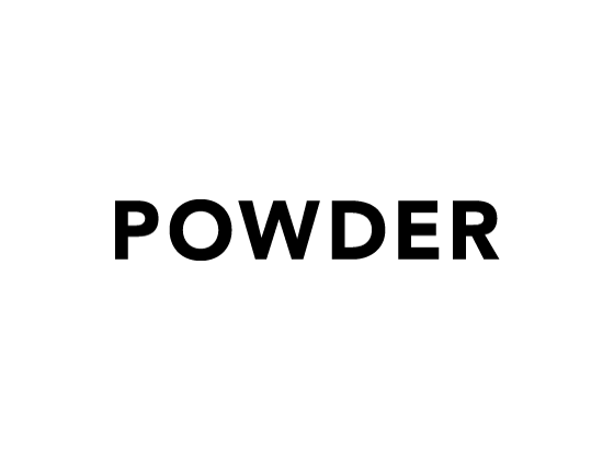 List of This is Powder Voucher Code and Offers