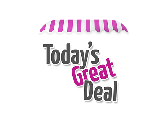 Free Todays Great Deal Promo & Voucher Codes -