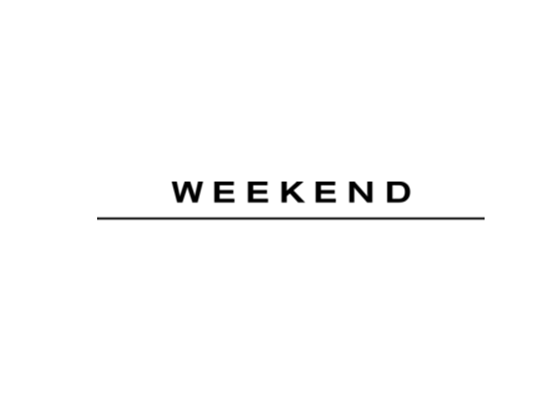 Updated Weekend by Maxmara Promo Code and offers
