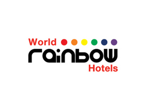 World Rainbow Hotels Vouchers & Promo Codes :