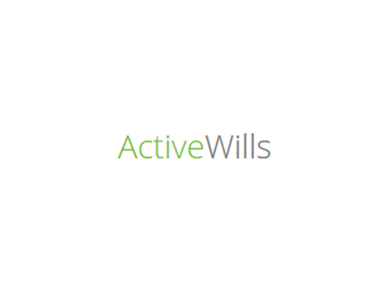Active Wills Voucher Code and Offers