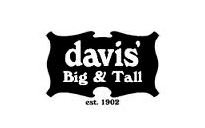 Davis Big and Tall Coupon & Deals