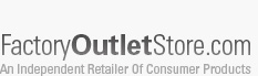 Factory Outlet Store Coupon & Deals