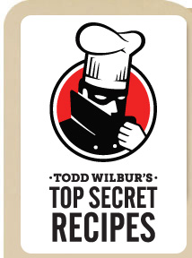Top Secret Recipes Coupon Code & Deals