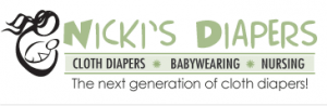 Nicki's Diapers Coupon & Deals