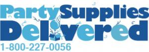 Party Supplies Delivered Coupon & Deals
