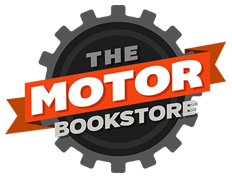The Motor Bookstore Coupon Code & Deals 2017