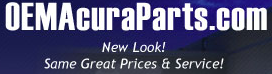 OEMAcuraParts Coupon & Deals 2017