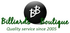 Billiards Boutique Discount Codes & Deals