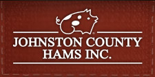 Johnston County Hams Coupon & Deals 2017