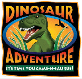 Dinosaur Adventure Discount Codes & Deals