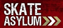 Skate Asylum Discount Codes & Deals