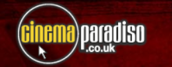 Cinema Paradiso Discount Codes & Deals