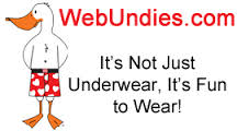 WebUndies Coupon & Deals