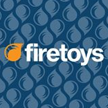 Firetoys Discount Codes & Deals