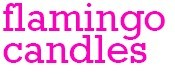 Flamingo Candles Discount Codes & Deals
