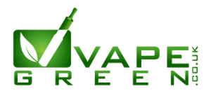 VapeGreen Discount Codes & Deals