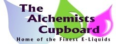 The Alchemists Cupboard Discount Codes & Deals