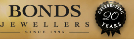 Bonds Jewellers Discount Codes & Deals