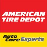 American Tire Depot Coupon & Deals