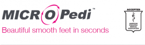 MICRO Pedi Discount Codes & Deals