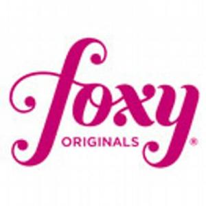 Foxy Originals Coupon & Deals