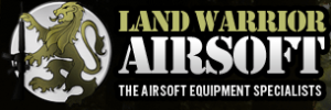 Land Warrior Airsoft Discount Codes & Deals