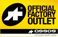 Assos Factory Outlet Discount Codes & Deals