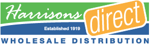 Harrisons Direct Discount Codes & Deals