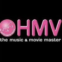 HMV JP Coupon & Deals 2017