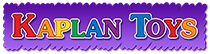 Kaplan Toys Coupon & Deals