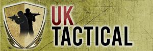 UK Tactical Discount Codes & Deals