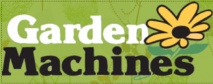 Garden Machines Discount Codes & Deals
