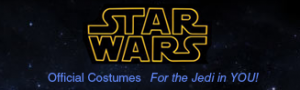 Official Star Wars Costumes Coupon Code & Deals 2017