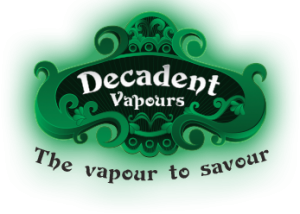 Decadent Vapours Discount Codes & Deals