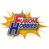 Fusion Hobbies Discount Codes & Deals