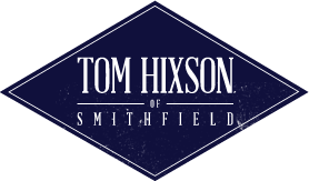 Tom Hixson Discount Codes & Deals