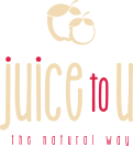 Juice to U Discount Codes & Deals