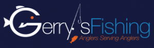Gerrys Fishing Discount Codes & Deals