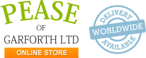Pease Of Garforth Discount Codes & Deals