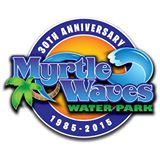 Myrtle Waves Coupon & Deals 2017