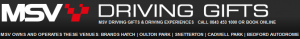 MSV Driving Gifts Discount Codes & Deals
