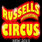 Russells Circus Discount Codes & Deals