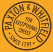Paxton and Whitfield Discount Codes & Deals