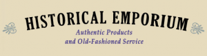 Historical Emporium Coupon & Deals