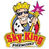 Sky King FIREWORKS Coupon & Deals