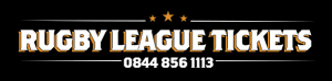 Rugby League Tickets Discount Codes & Deals